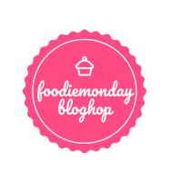 Foodie Monday Blog Hop