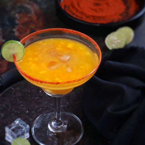 Chili Mango Margarita 2