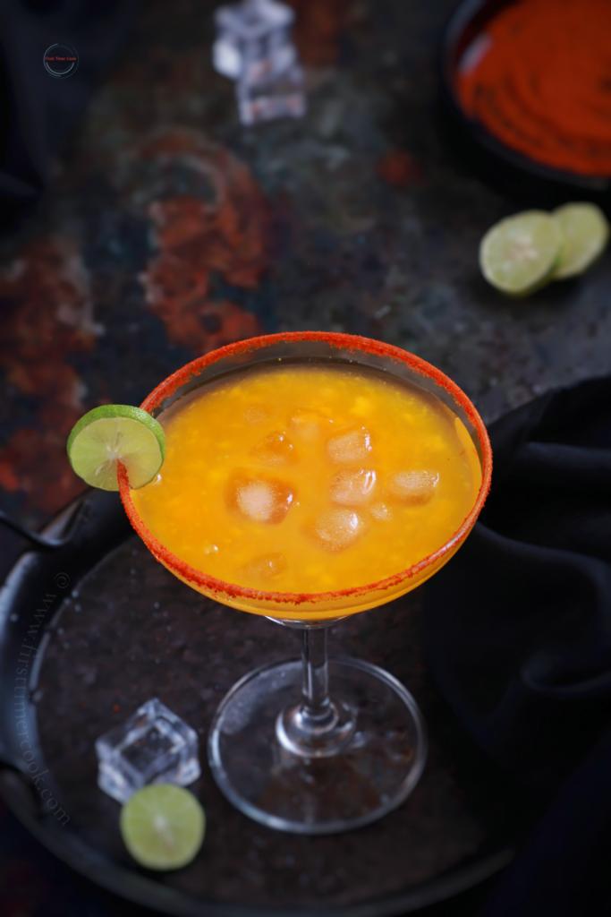 Chili Mango Margarita 3