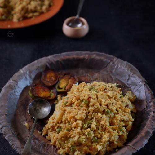 Bengali Khichuri 1